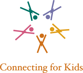 Connecting for Kids logo